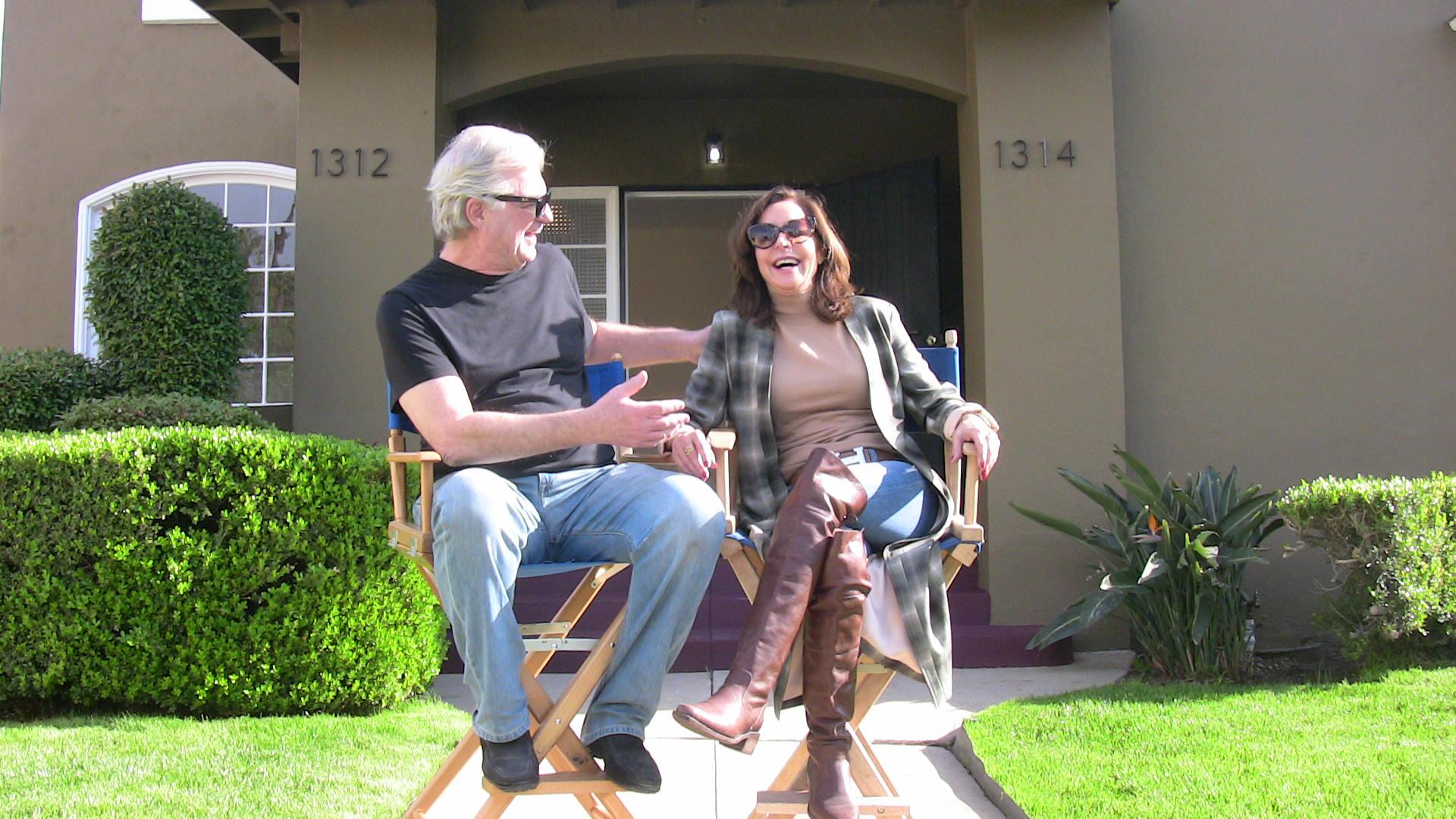 Cathy & Lloyd (6)
