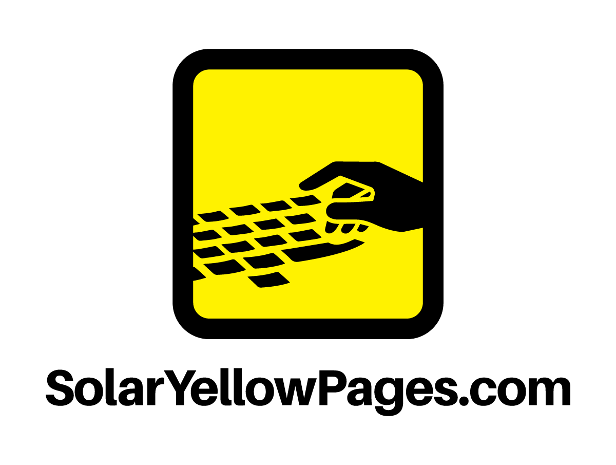 SOLAR YELLOW PAGES