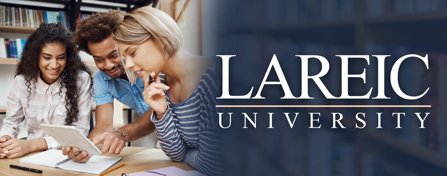 LAREIC University