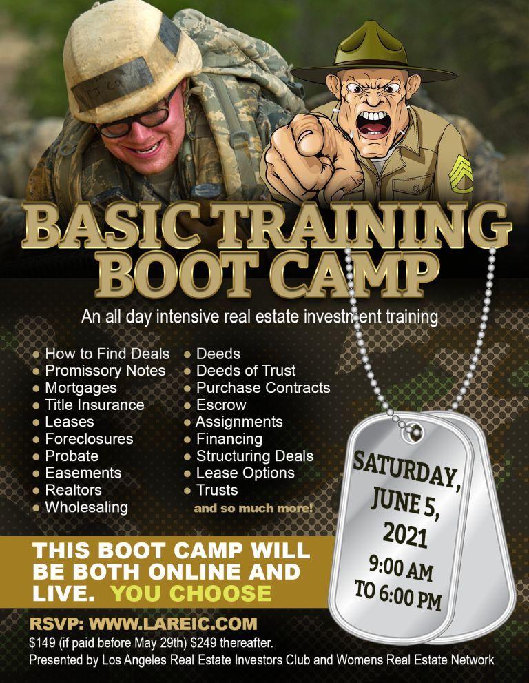 Bootcamp_June